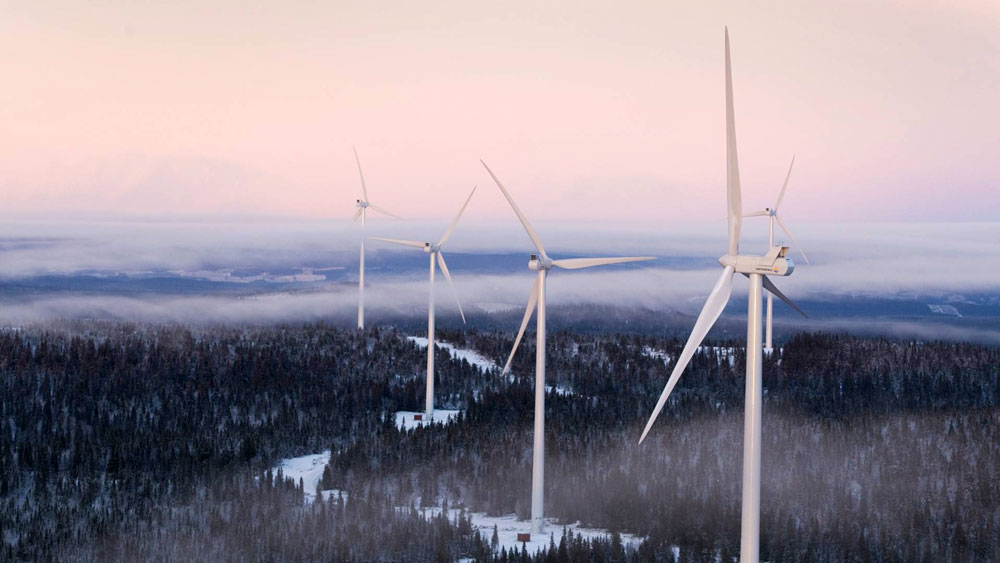 Vattenfall-acquires-Vargtrask-wind-power-project