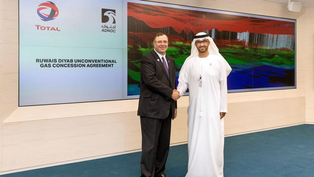 ADNOC-and-Total-join-forces-to-launch-unconventional-gas-exploration-in-Abu-Dhabi