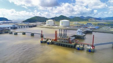 Photo of VeChain partners with Chinese energy companies to pilot Blockchain-enabled LNG solution