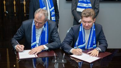 Photo of Gazprom gas deliveries to Austria to increase by 1bcm/year