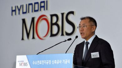 Photo of Hyundai Motor Group to produce 700,000 fuel-cell systems annually by 2030