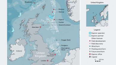 Photo of A new era for Equinor on the UKCS