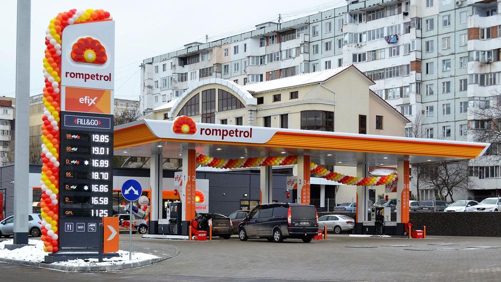 Rompetrol-Moldova