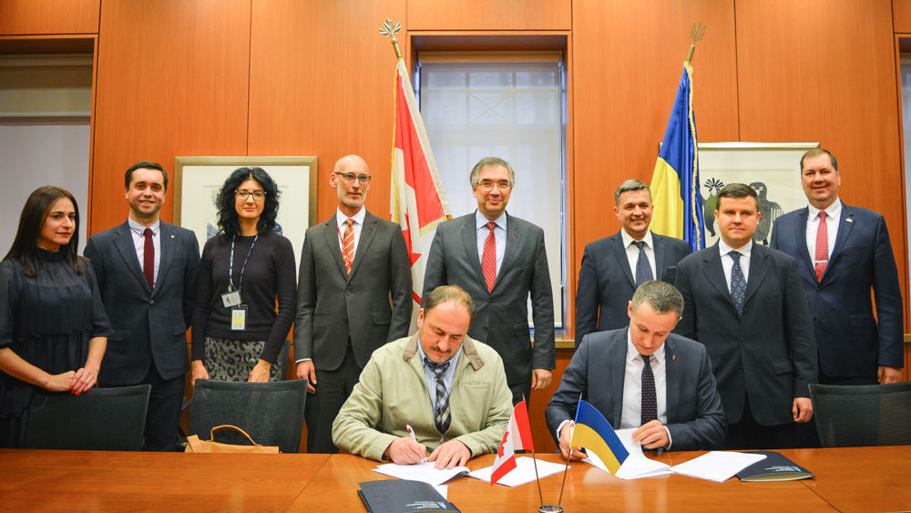 Ukrgasvydobuvannya-concluded-milestone-contract-with-Canadian-producer-of-high-tech-equipment-MWDPlanet