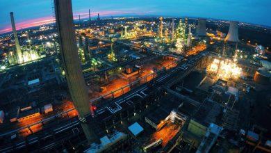 Photo of New upgrades at Petrobrazi Refinery: benzene storage