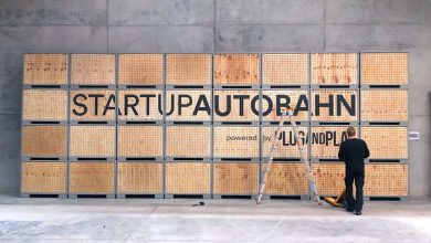 Photo of BP partners with mobility technology accelerator Startup Autobahn
