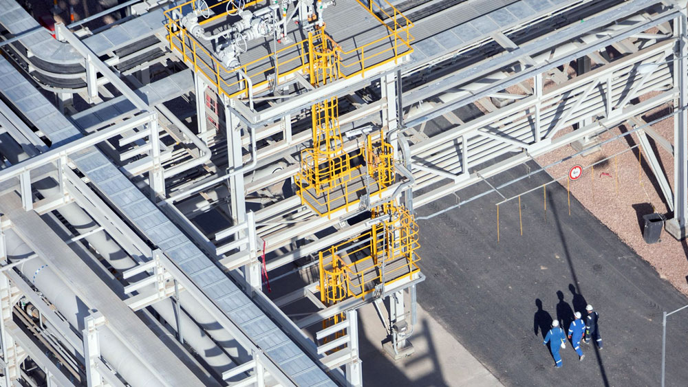 BP-starts-gas-production-from-the-second-stage-of-Egypts-West-Nile-Delta-development