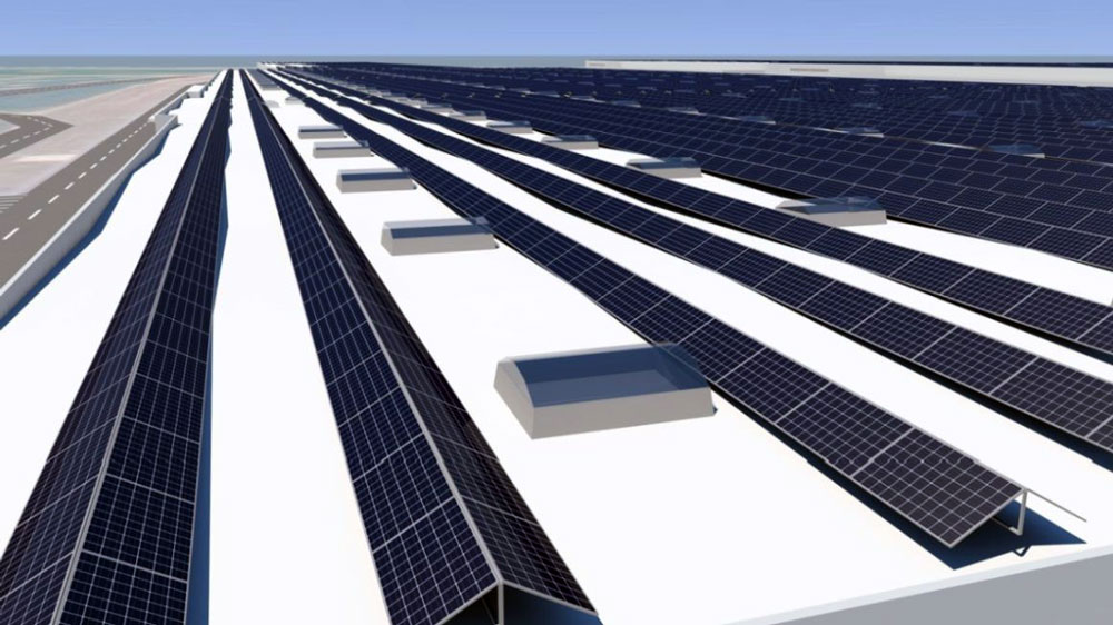 Europes-largest-photovoltaic-roof-system