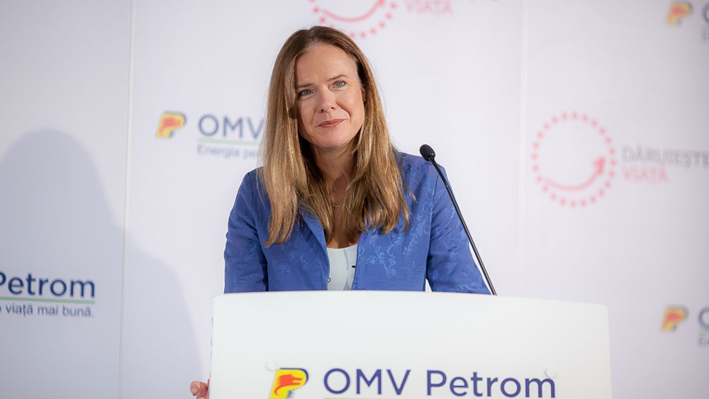 OMV-Petrom-grants-EUR-10mn-sponsorship-to-the-first-specialized-Pediatric-Oncology-Hospital-in-Romania 'Daruieste Viata' Association
