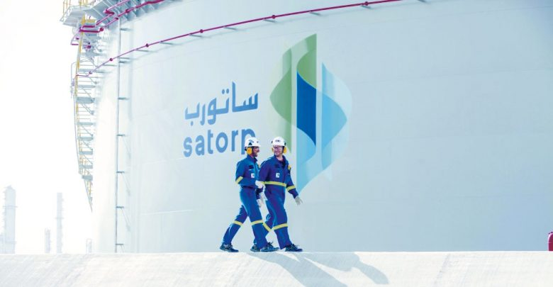 SATORP awarded contract for refinery debottlenecking project in