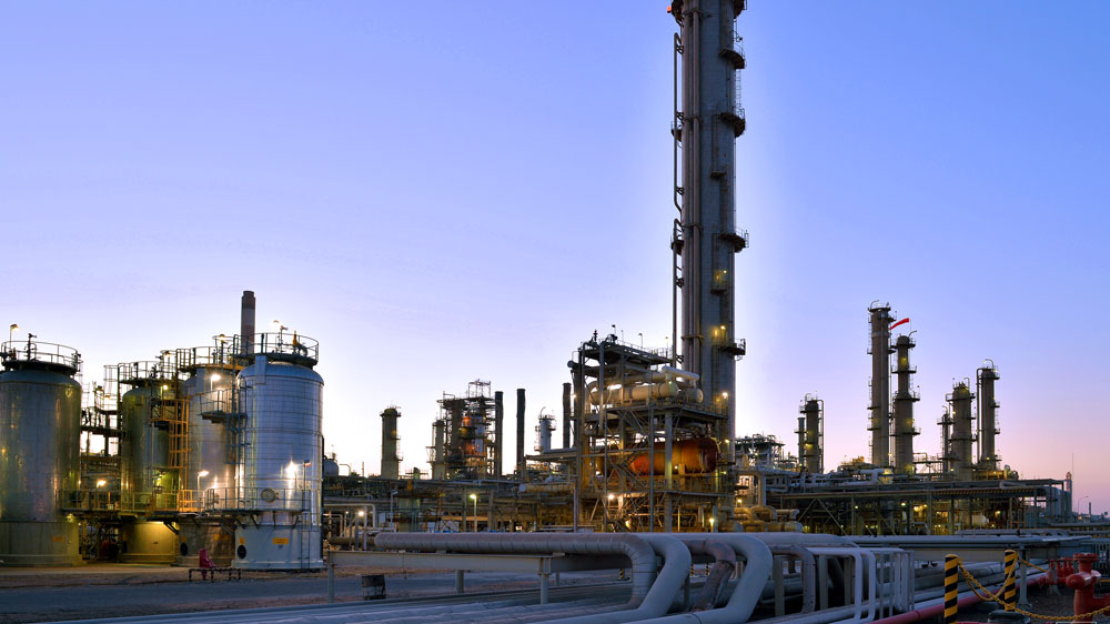 Saudi-Aramco-recognized-as-a-leader-in-the-Fourth-Industrial-Revolution-Uthmaniyah-Gas-Plant