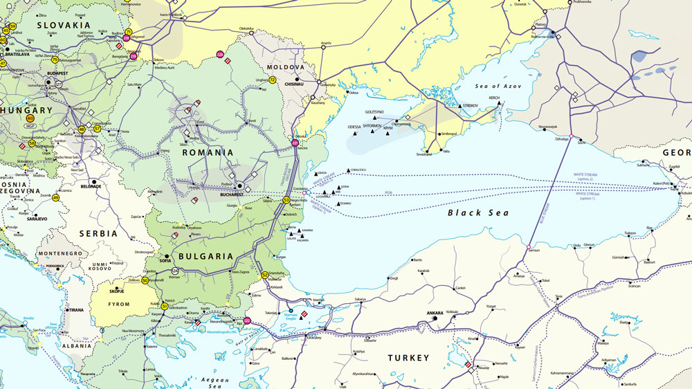 Southern-Gas-Corridor-project