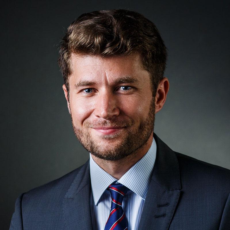 Photo of Daniel Vlasceanu