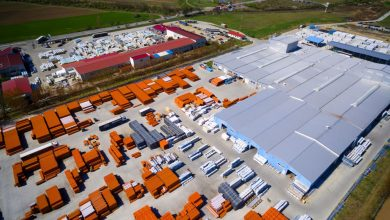 Photo of E.ON to build a photovoltaic power station in TeraPlast Industrial Park
