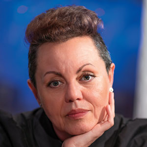 Photo of Lavinia Iancu