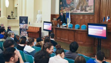 Photo of ROEC Bucharest Talks – Black Sea Energy Security