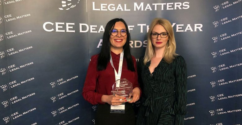 Ijdelea-Mihailescu-wins-Deal-of-the-Year-Award-for-Romania-at-the-CEE-Legal-Matters-Regional-Award-Gala