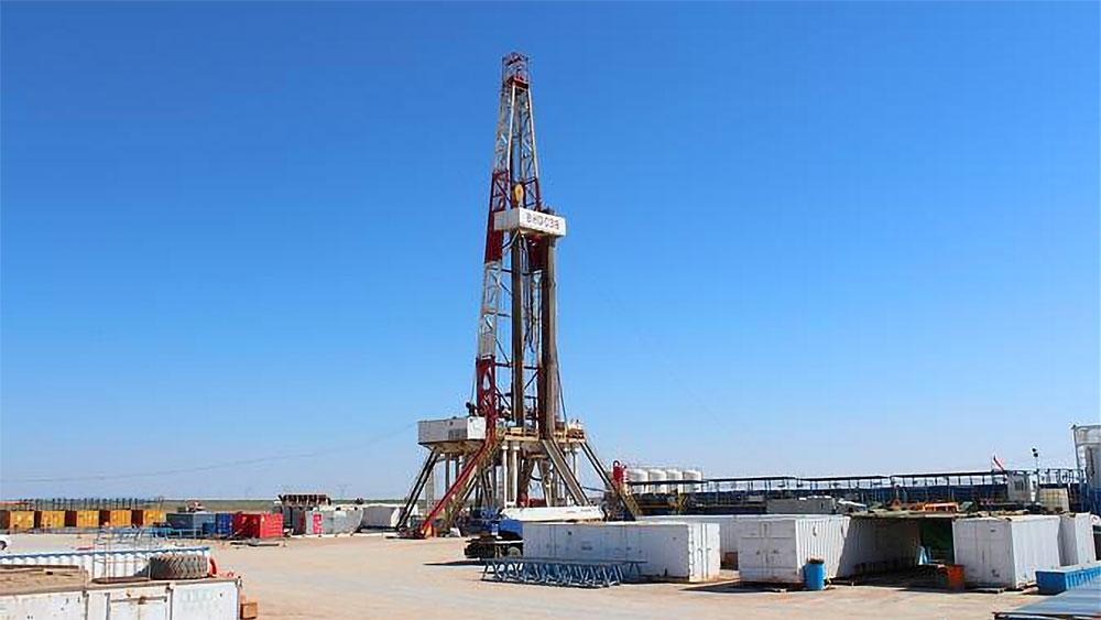 LUKOIL-continues-successful-appraisal-drilling-at-Eridu-field-in-Iraq
