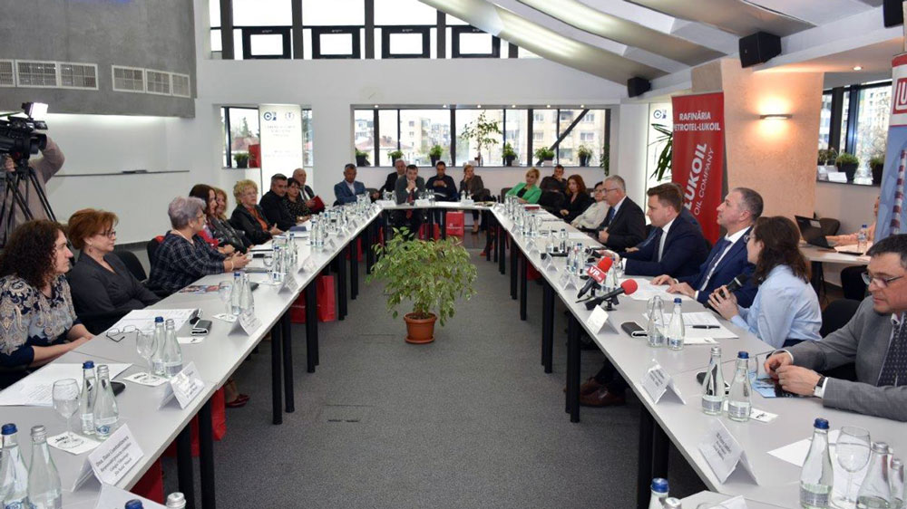 Lukoil-to-allocate-USD-50,000-for-community-projects