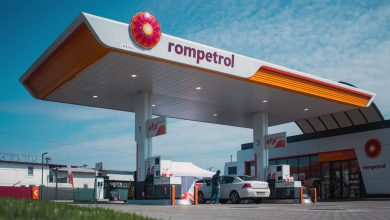 Photo of Rompetrol opens its first gas station in Adjud