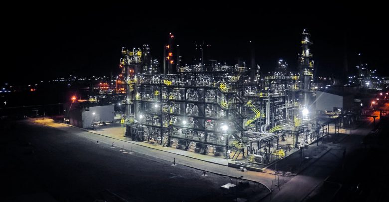 The-new-Polyfuel-unit-in-Petrobrazi-refinery-has-started-production