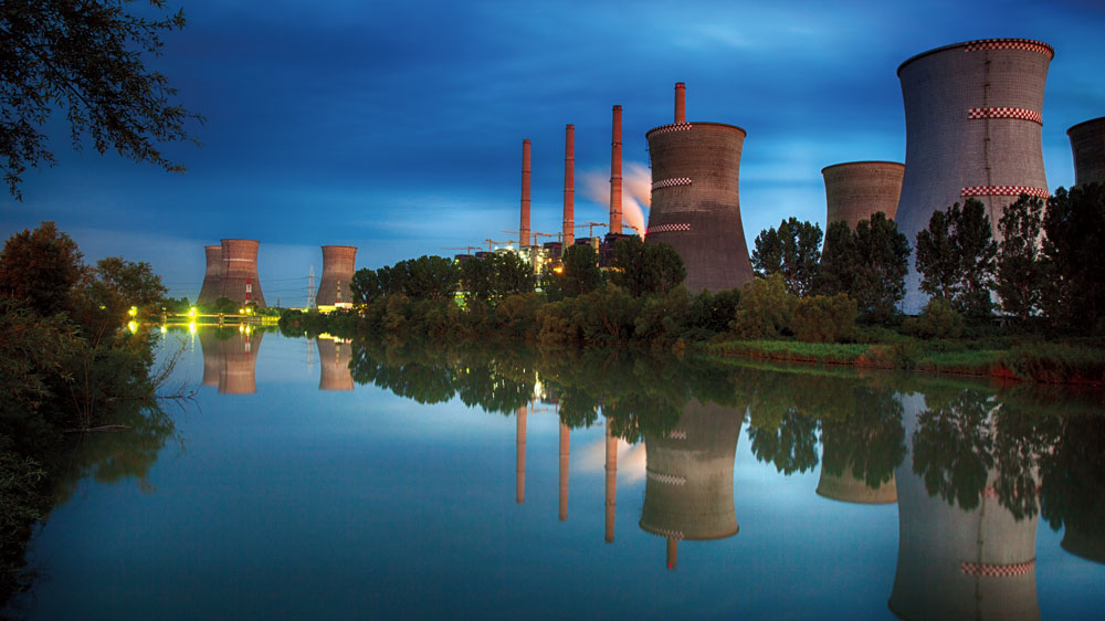 Thermal-power-plants-in-Romania