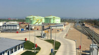 Photo of OMV Petrom completed the modernization of the fuels terminal in Arad