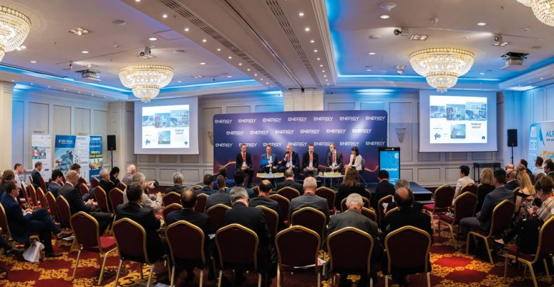 Oil-and-Gas-Tech-2019 opening session