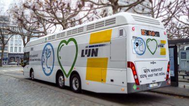 Photo of Premiere in Romania – Hydrogen Bus in Bucharest