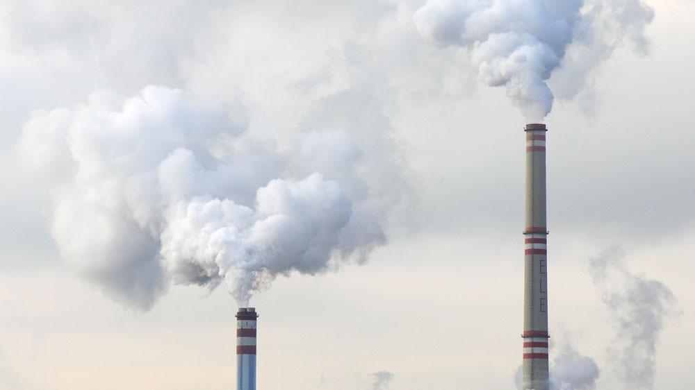 Decarbonisation
