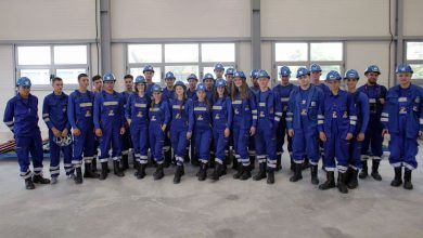 Photo of Dual Education for the Future Oil and Gas Specialists