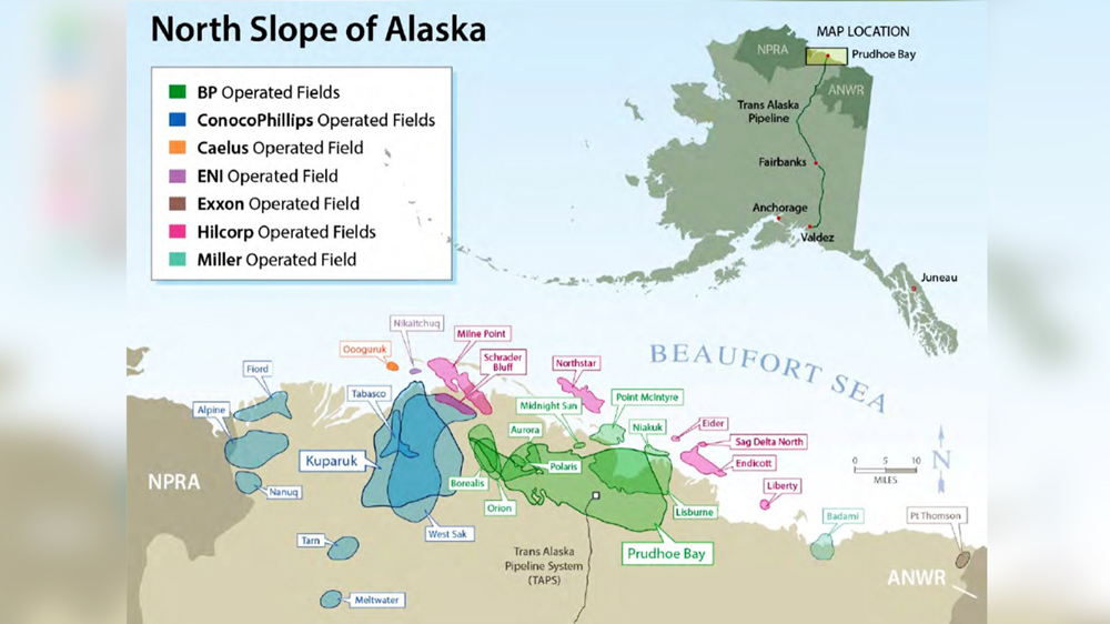 BP-to-Sell-Alaska-Business-to-Hilcorp