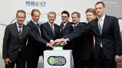 Photo of Enel and Hubject to Develop eRoaming across Europe