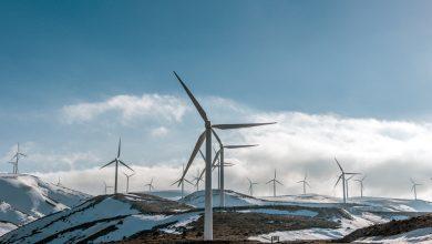 Photo of Kolskaya Wind Farm: Largest Renewable Project Beyond the Arctic Circle