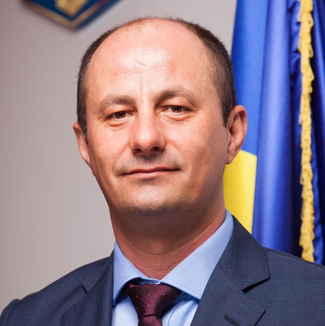Iulian-Robert Tudorache