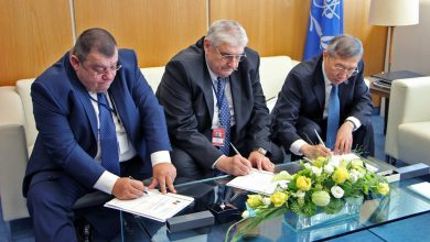Photo of Romania Signs a Country Programme Framework (CPF) for 2020–2025