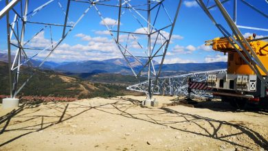 Photo of Transelectrica Opens the 'Energy Highway' in Western Romania