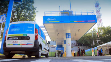 Photo of CNG Fuelling Stations Increasingly Attractive