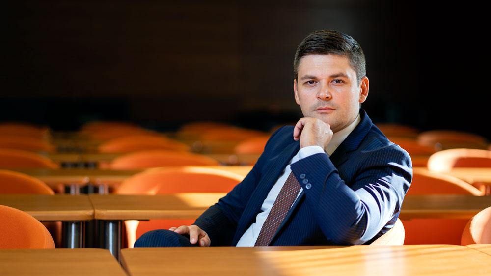 Iulian Popescu Romania S Energy Market Where To