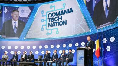 Photo of Romania Tech Nation