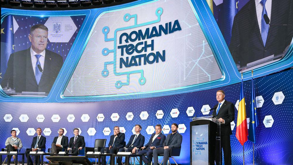 Romania-Tech-Nation