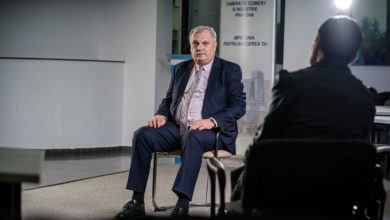 Photo of Aurelian Gogulescu: Prahova Remains a Magnet for Investments in the Oil Industry