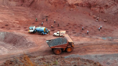 Photo of Australian Miners Working Hard to Exploit High-quality Iron Ore