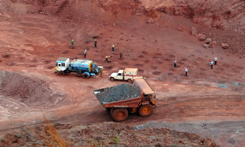 Australian-Miners-Working-Hard-to-Exploit-High-quality-Iron-Ore