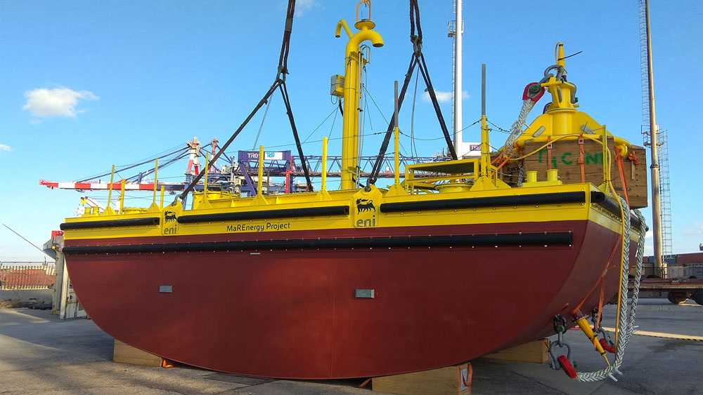 Business-Academia-Collaboration-on-Marine-Energy-Resources-Project