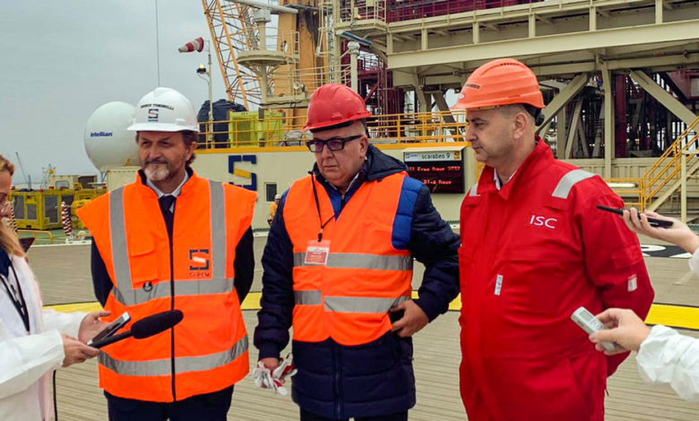 Romgaz-and-GSP-Start-Trinity-Project-in-the-Black-Sea
