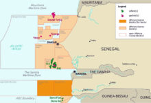 Photo of Senegal to Offer 12 Blocks in New Offshore Licensing Round