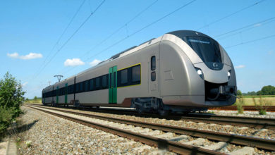 Photo of Alstom's First Contract for Battery-electric Regional Trains in Germany