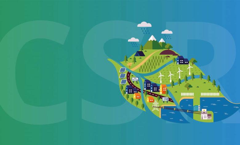 CSR-in-Romania