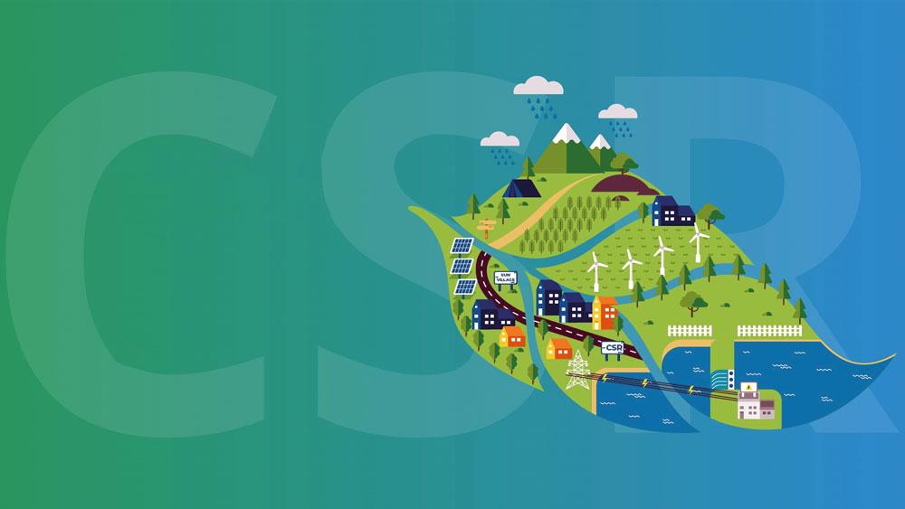 CSR in Romania - Energy Industry Review